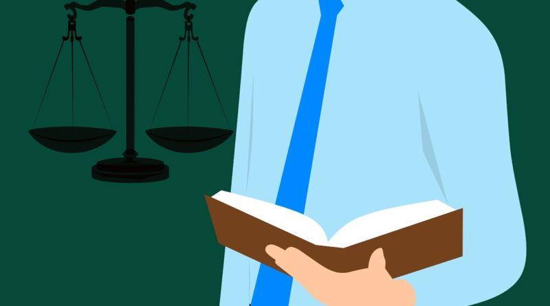 Jaki sąd orzeka w sprawie o kontakty?